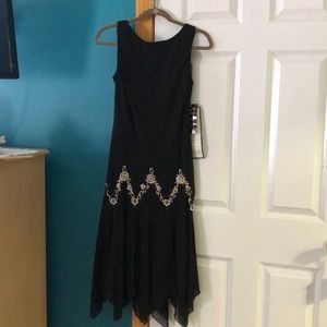 Dress. Size 6. Brand new with tags
